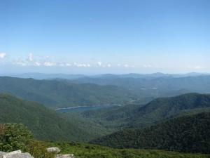 Asheville Reservoir
