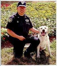 Click to read about Port Authority Police Officers David Lim and Sirius and other heroes.