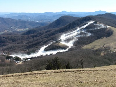 Cataloochee Ski