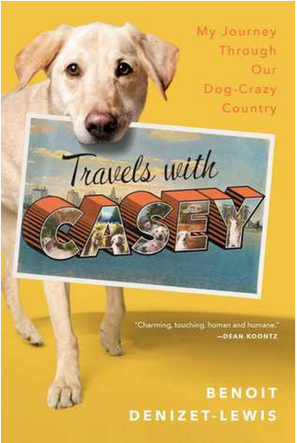 Travel with Casey