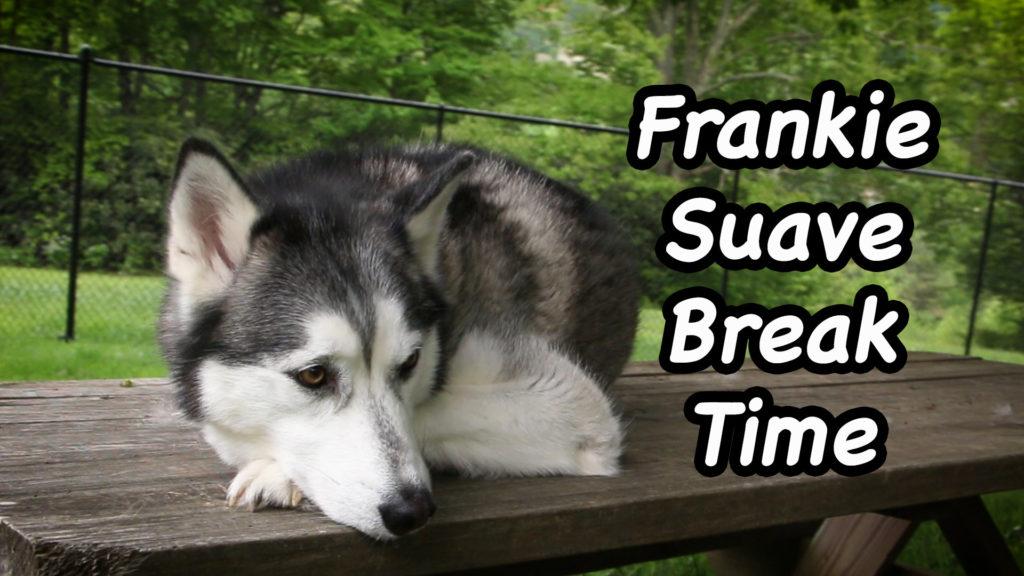 Frankie Suave Break Time – Film Friday