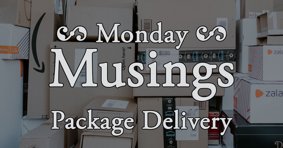 MM Package Delivery 191