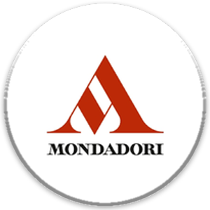 Website - Mondadori Button